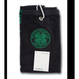 Tri-Fold Towel - Celtic