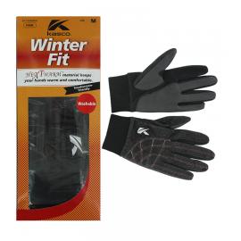 Kasco Winter Fit Gloves