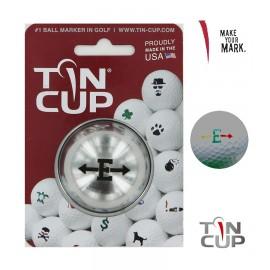 Tin Cup - Alpha Players - E