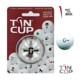 Tin Cup - Alpha Players - G