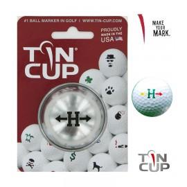 Tin Cup - Alpha Players - H