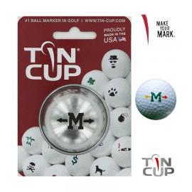 Tin Cup - Alpha Players - M
