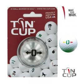 Tin Cup - Alpha Players - O