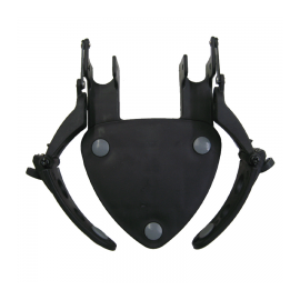 Lower Bag Support Assembly