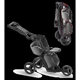 COMBO Cart - Black