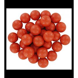 Low Bounce Golf Balls (Orange)