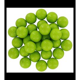 Low Bounce Golf Balls (Green)