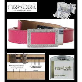 NexBelt - Allie Series - Pink