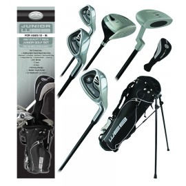 Ages 13-16 (152+cms tall) Junior WEB Boxed Golf SET