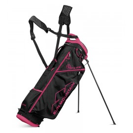 2017 Two Five - Black / Pink
