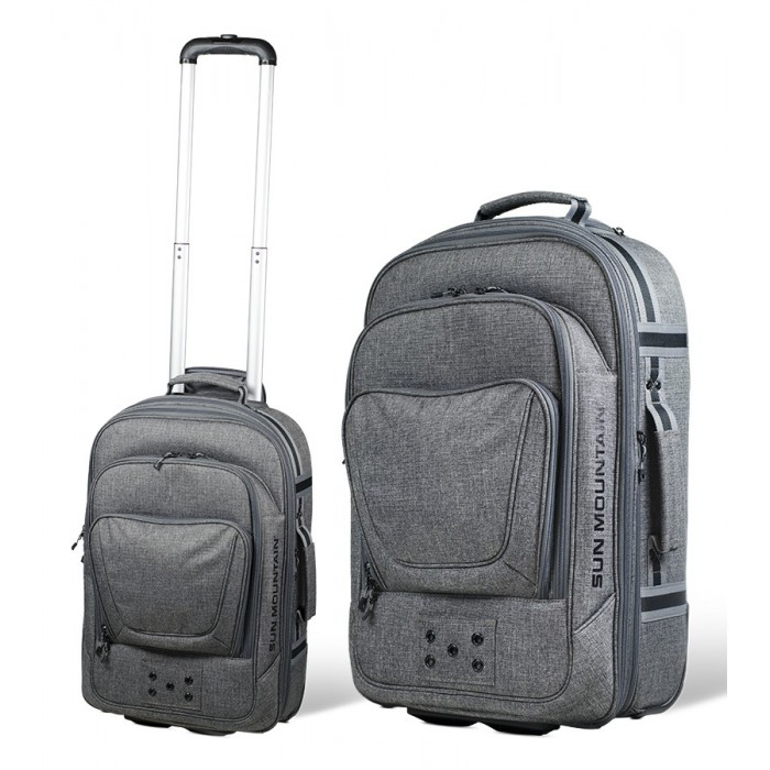 Wheeled Carry-On