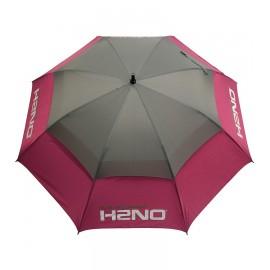 H2NO Umbrella - Pink/Grey