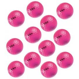 Go Distance Balls - Pink- Dozen