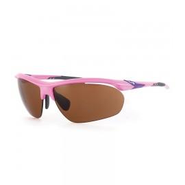 Bolt - Brown / Pink