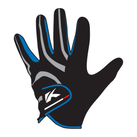 Kasco Palm Fit - Left Hand