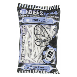BEEStees - 83mm - Pack of 80