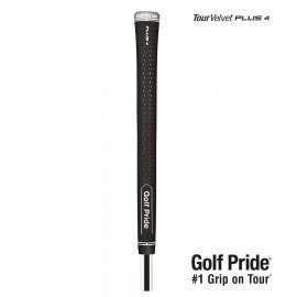 Golf Pride Tour Velvet Plus 4