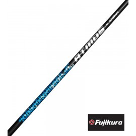 Fujikura Atmos Blue 6 - Wood