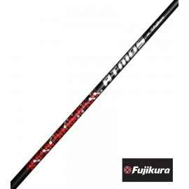 Fujikura Atmos Red 6 - Wood