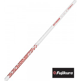 Fujikura Atmos Tour Spec Red 6 - Wood