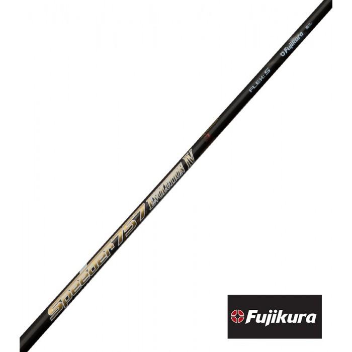 Fujikura Evolution IV 757 - Wood