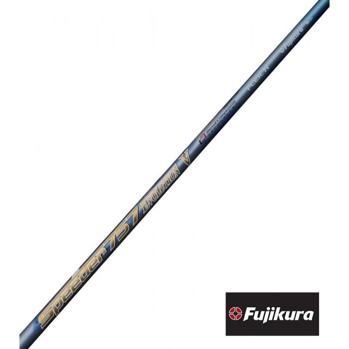 Fujikura Evolution V 757 - Wood