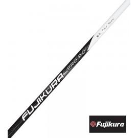 Fujikura Pro 2.0 Tour Spec 80 - Wood