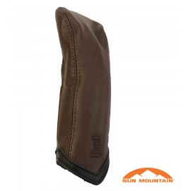 Sun Mountain Leather 3 Headcover