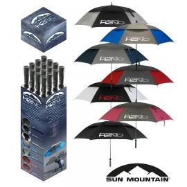 H2NO Umbrellas (UPF30) - Retail box of 16