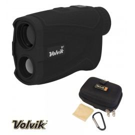 Volvik Golf Range Finder - Black