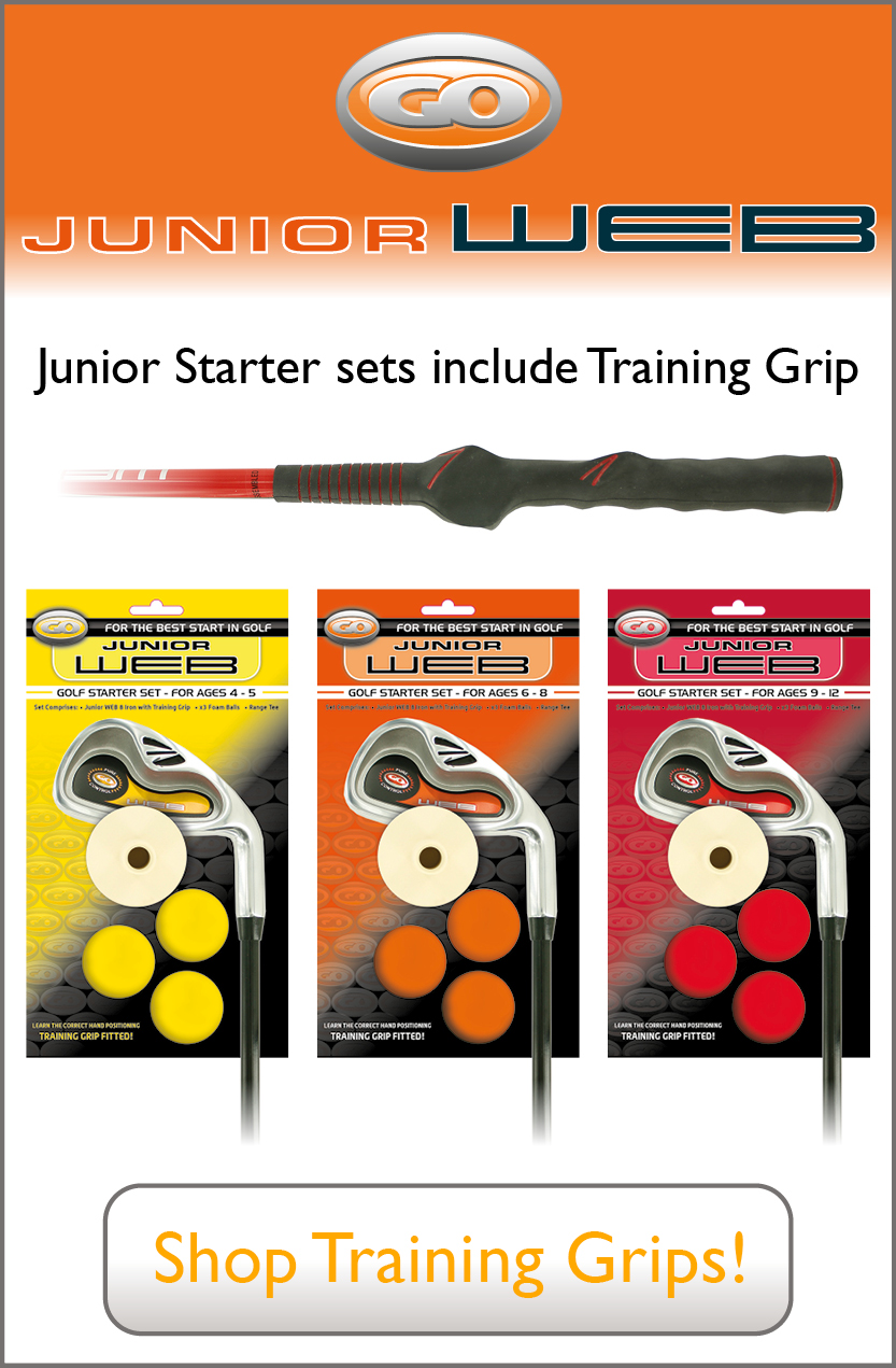 Junior Training Grips