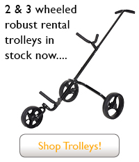 rental trolleys